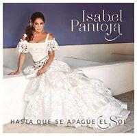 ISABEL PANTOJA - Hasta que se apague el sol CD #1966789
