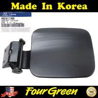 Left Front Genuine Hyundai 87660-25000 Door Quadrant Cover