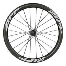 Zipp 302 CARBON COPERTONCINO AERO Road Bike Ruota-FRONT-Bianco Decalcomania
