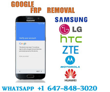 Samsung Galaxy Remote Removal Bypass Service/FRP Unlock | ALL 2010-2018 MODELS