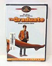 The Graduate (Dvd, 1999, Special Edition Contemporary Classics) Dustin Hoffman