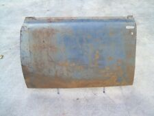 NOS MoPar 1953 53 1954 54 Dodge Plymouth left door SKIN 1431309