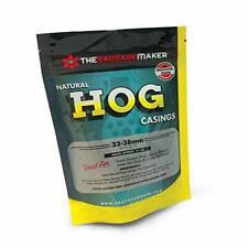 Home Pak Natural Hog Sausage Casings, 1 Pack