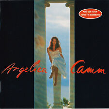 Angelica Camm - Angelica Camm / CD 1995