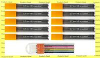 0.7 mm Lead Refills .7 Mechanical pencil lead refill. Includes FREE COLOR leads