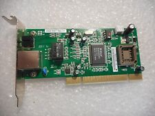 NEW D-Link PCI Ethernet card - DFE-530TX+ Rev.D2 THA01 ACN 052 202 838