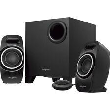 NEW Creative Labs 51MF0450AA003 2.1 Bluetooth Wireless Desktop Speaker System