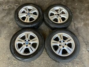 "Genuine Ford 16"" Alloy Wheels, S Max, Galaxy, Mondeo"