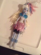 Monster High Ghouls Rule Abbey Bominable Doll with  Dress Boots Headband