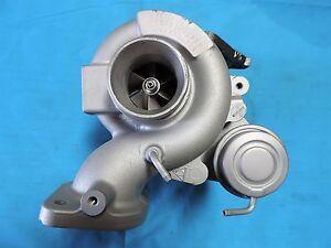 2008-2013 SUBARU IMPREZA WRX GT EJ255 TD04L 49477-04000 Turbo Turbocharger