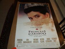 Original Movie Poster PRINCESS CARABOO