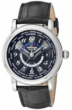[Mont Blanc] MONTBLANC watch STAR Black Dial Automatic 106464 Men's parallel imp