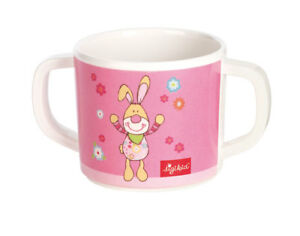 SIGIKID Melamin-Tasse  Bungee Bunny