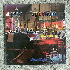 Spectrum Direct to Disk Audiophile Recording vinyl disc SEALED