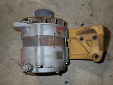 John Deere 68l 6068 Hf485 Diesel Engine Alternator And Bracket R524414 R523136