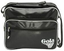 Gola Douglas Umhängetasche Tasche Black / White Schwarz Neu