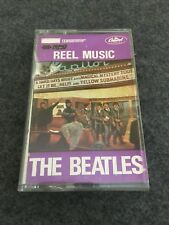 The Beatles Reel Music Cassette India STCS 890024 RARE