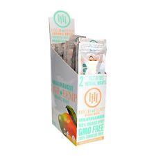 MANGO High Hemp Herbal Organic Wraps full box of 25 pouches  (50 total wraps)