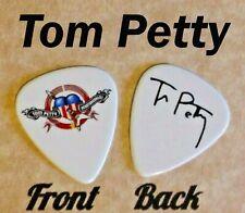 petty Tom Petty band novelty signature guitar pick (w-M-4)