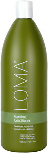 LOMA Nourishing Conditioner  33.8 Fl Ounce