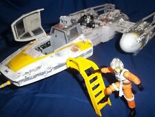 Gold Leader Y-Wing, Jon Dutch Vander and R2-L5 droid - 2011 Vintage Collection