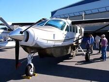 CESSNA C 208B G 1000 GRAND CARAVAN AIRCRAFT Manual