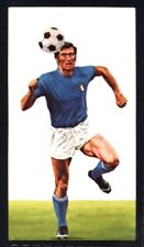 Golden Wonder World Cup All Stars (1978) Giacinto Facchetti (Italy) No. 18