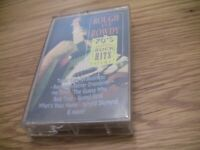 Rough and Rowdy:70's Greatest Rock Hits Vol. 7 Cassette with BOC, BTO, Free