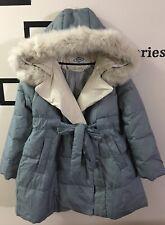 New Women Lady's Gorgeous Duck Down Jacket Coat Warm 01