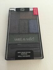 Wet n Wild Coloricon 34670 DON'T BE A POSER Fall 2015 LIMITED EDITION Eyeshadow