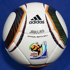 ADIDAS Jabulani SOCCER OFFICIAL MATCH BALL | FIFA WORLD CUP 2010 SOUTH AFRICA