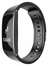 IWOWNfit Fitness Tracker Heart Rate Monitor Bluetooth 4.0 IP67 Waterproof i6 ...