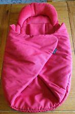 Maxi Cosi Red Baby Cocoon nid manchon de pieds-Elea ou loola.