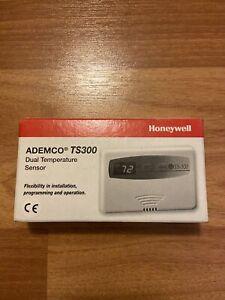 Honeywell ADEMCO TS300 Dual Temperature Sensor