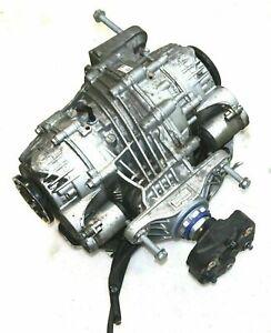 BMW Rear axle drive 7850170 X5 M F85 X6 M F86 KS013323