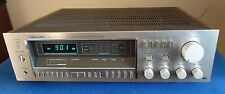Realistic STA-2290 Stereo Receiver, See Video !