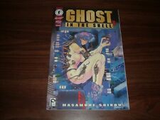 Ghost In The Shell 1 nm
