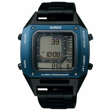 SEIKO WIRED × BEAMS SOLODITY AGAM701 Digital Watch Limited