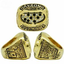 1993 daytona 500 winner Jarrett world championship ring SIZE 11.25