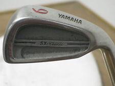 Yamaha SX Classic 9 Iron Stiff Graphite Very Nice!