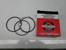 BRIGGS PISTON RING SET PART# 499631