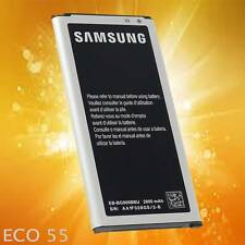 Genuine OEM Battery for Samsung Galaxy S5/SV EB-BG900BBU  2800 mAh NFC