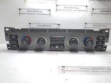 2002 2003 2004 2005 BMW 745i 745Li 760i Temperature A/C Heat Climate Control