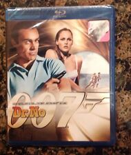 Dr. No (Blu-ray Disc,2008,Checkpoint;Sensormatic;Widescreen) Authentic RELEASE