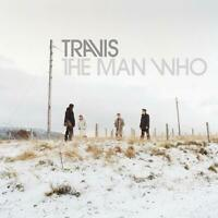 Travis - The Man Who (20th Anniversary Edition) [CD] Sent Sameday*