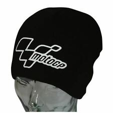 Bike It Moto GP Thermal Cotton Motorcycle Motorbike Warmer Stylish Beanie Hat
