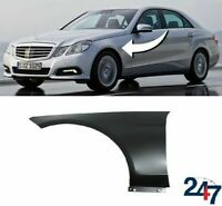 FRONT WING FENDER LEFT COMPATIBLE WITH MERCEDES BENZ E CLASS W212 2009-2013