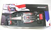 McLaren Mercedes N° 3 J.Button British GP Coche a escala 2012