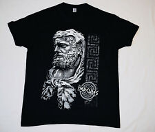 T-shirt with Hercules from Greek Mythology