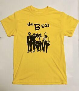 the b-52's T Shirt Rare